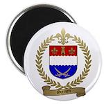 GRENON Family Crest Magnet