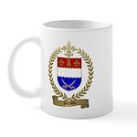 GRENON Family Crest Mug