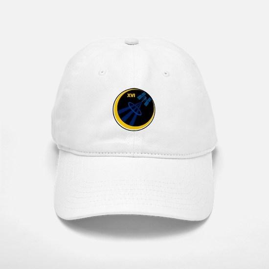 Expedition 16 Baseball Baseball Cap