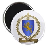 GUAY Family Crest Magnet