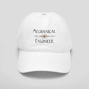 Mechanical Engineer Line Cap