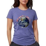 Clean Up Litter Every Day Tri-Blend T-Shirt