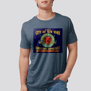RIKERS_ISLAND_9x7.5_mpad T-Shirt