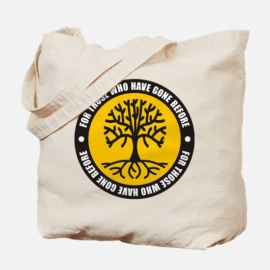 Those Gone Before Tote Bag