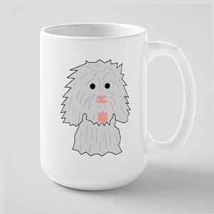 Annie's Large Coffee Mug