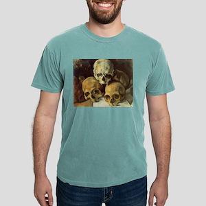 Pyramid of Skulls T-Shirt