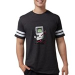 Abog Logo Mens Football Shirt T-Shirt