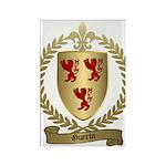 GUERIN Family Rectangle Magnet (100 pack)