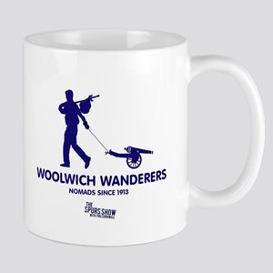 Woolwich Wanderers Mug