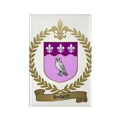 HUBERT Family Rectangle Magnet (100 pack)