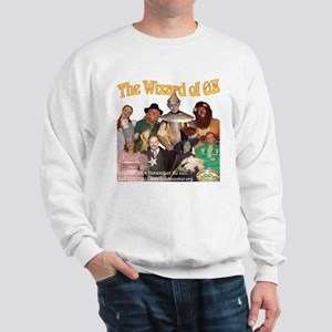 Wizard of Oz Sweatshirt - Design 1