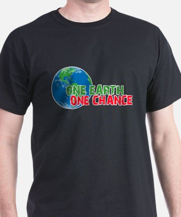 One Earth... T-Shirt