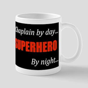 Chaplain Gift Mug