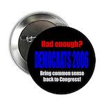 Democrats 2006 Button