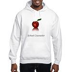School Counselor Hooded Sweatshirt