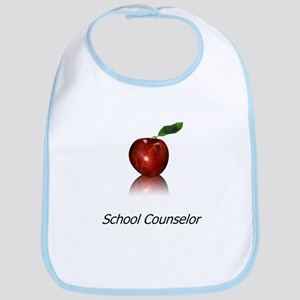 School Counselor Bib
