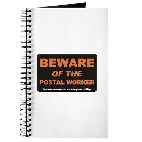 Beware / Postal Worker Journal