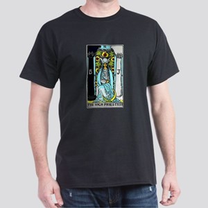 """The High Priestess"" Dark T-Shirt"