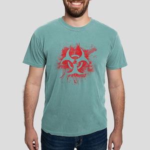 """Biohazard"" Limited Ed. Women's T-Shirt"