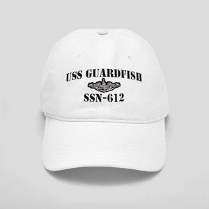 USS GUARDFISH Cap