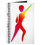 Jazz Dancer #1 Journal