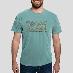 icon plain futura monochrome T-Shirt
