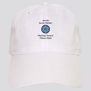 Jewish Social Worker Cap