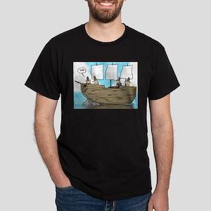 Dude Dark T-Shirt