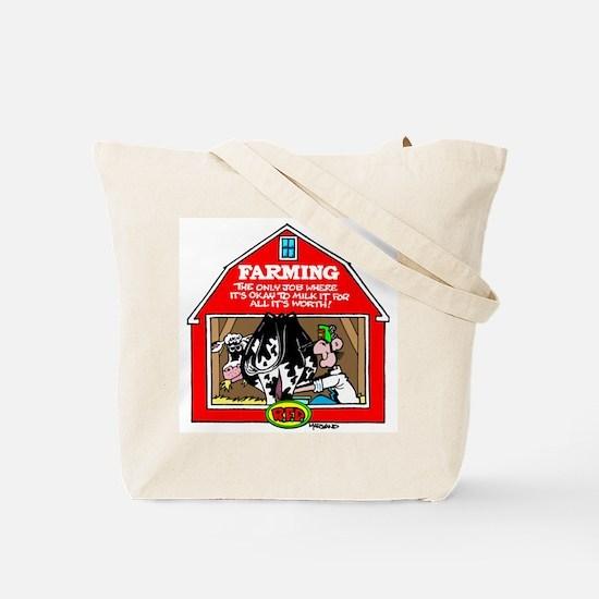 Unique King features Tote Bag