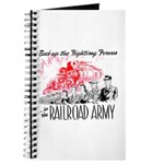 The Railroad Army Journal