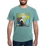T-Rex at the Dentist Mens Comfort Colors® Shirt