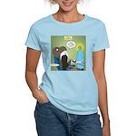 T-Rex at the Dentist Women's Classic T-Shirt