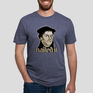 Nailed It Women's Dark T-Shirt