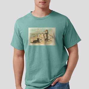 Kitties on the Beach T-Shirt