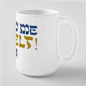 MLD - SHOW ME THE GELT Mugs