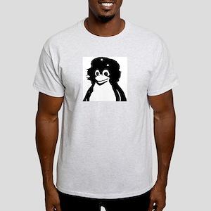 Tux Guevara Gray