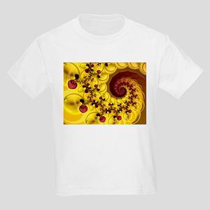 """""""Esperanza"""" Fractal Art Kids T-Shirt"""