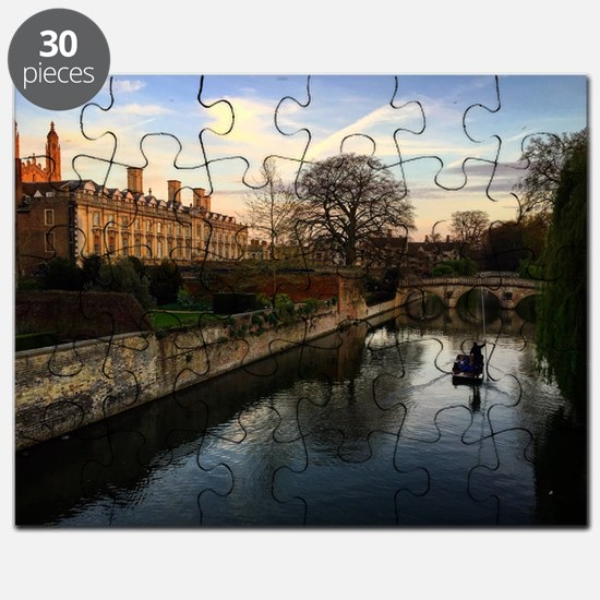 Cute View Puzzle