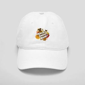 World's Coolest Zeidy Cap