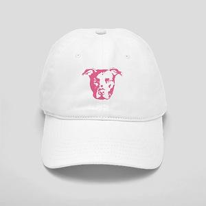 American Pit Bull Terrier Cap