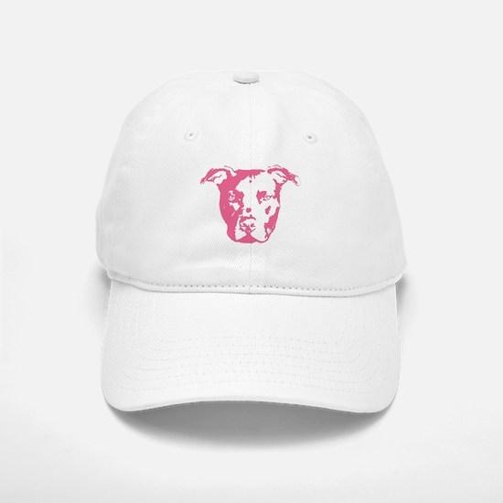 American Pit Bull Terrier Baseball Baseball Cap