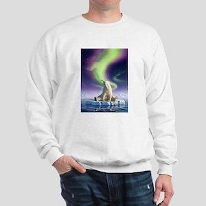 Arctic Kiss 1 Sweatshirt