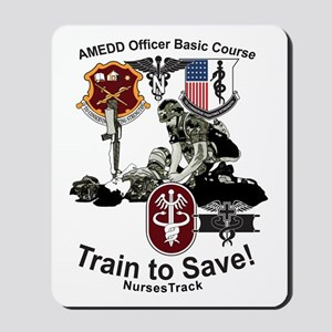 OBC Nurses Mousepad