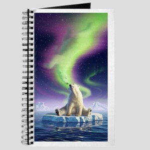 Arctic Kiss 1 Journal