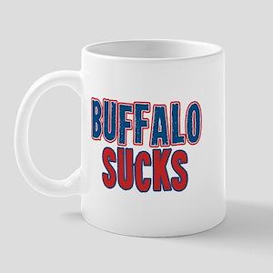 Buffalo Sucks Mug