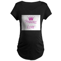 Princess Lora T-Shirt