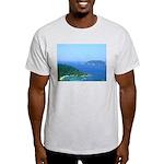 Caribbean Islands Light T-Shirt
