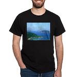 Caribbean Islands Dark T-Shirt