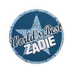 World's Best Zadie 3.5
