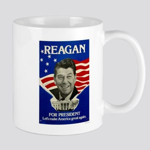 reagancolor Mugs